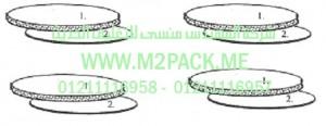 فوم اللحام موديلm2pack com ps 20